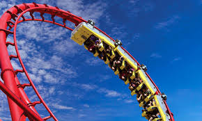 Riding a Roller Coaster – How Self Directed Learning has Changed my Views onEducation